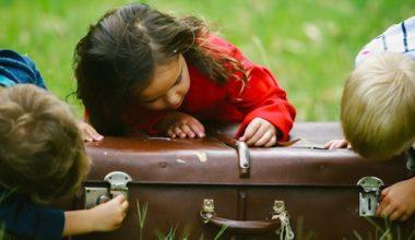 ¿Atrapado dentro? ¡Prueba estas 5 actividades en el interior de un gran día de lluvia para niños!