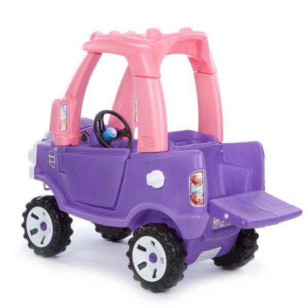 Nuevo Tractor Princesa
