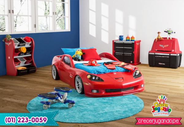 Armario Corvette
