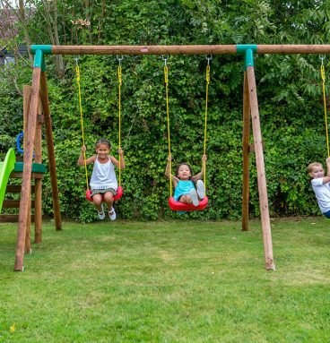 Hamburg Swing & Slide Play System