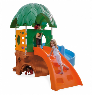 Playground Casita del Árbol Smart