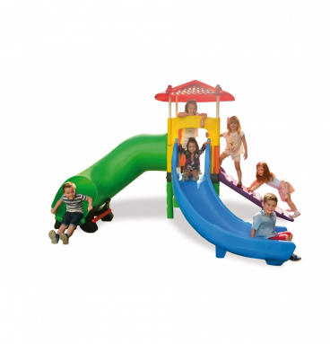 Playground Fun Play