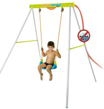 Columpio Water Swing