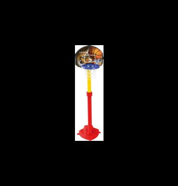 Tablero de Básquetbol Con Pie