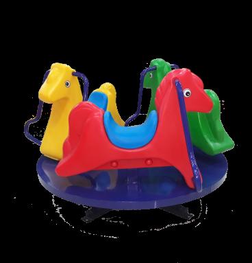 Carrusel De Pony