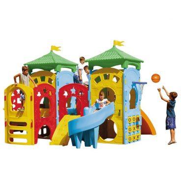 Playground Modular Adventure