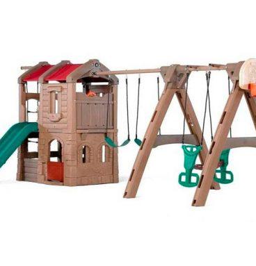 Playcenter Adventure Extensión