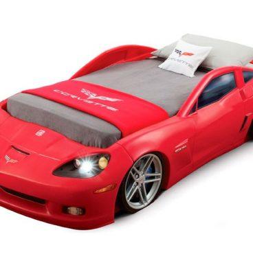 Cama Corvette