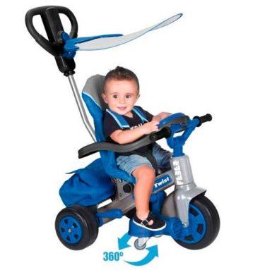 Triciclo Baby Twist Niño