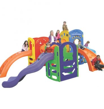 Playground Modular Total Plus